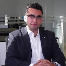 Thomas Ghiladi