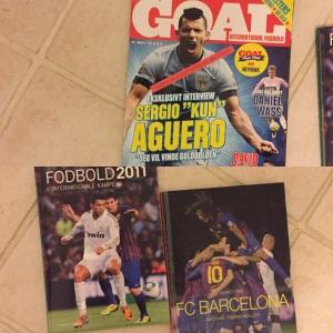 Fodbold 3
