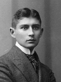 Franz Kafka: Født d 3. juli 1883. Død 3. juni 1924. Tysksproget forfatter af jødisk oprindelse. Litterær bevægelse: modernisme og eksistentialisme